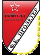 Proleter Novi Sad shield