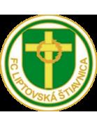 Liptovská Štiavnica shield