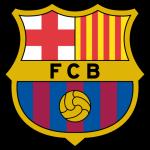 Barcelona II shield