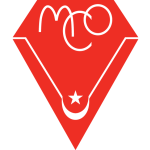 MC Oran shield