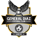 General Díaz shield