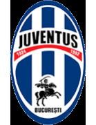 Juventus Bucureşti shield