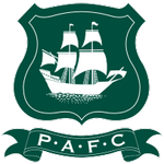 Plymouth Argyle shield