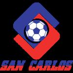 San Carlos shield