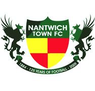 Nantwich Town shield