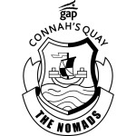 Connah's Quay shield