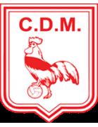 Deportivo Maipú shield