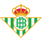 Real Betis II shield