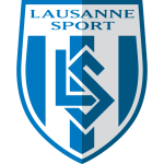 Lausanne II shield