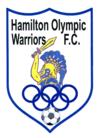 Hamilton Olympic shield