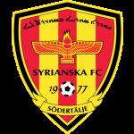 Syrianska shield