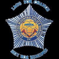 LMPS football club logo