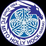 Mito Hollyhock shield