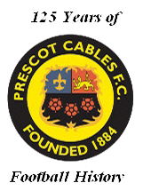 Prescot Cables shield