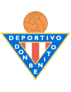 Don Benito shield