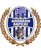 Apollon Larissa shield