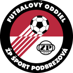 Podbrezová shield