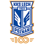Lech Poznań shield