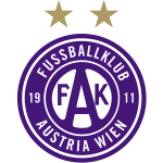 Austria Wien shield