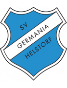 Germania Egestorf shield