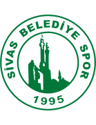 Sivas Belediyespor shield