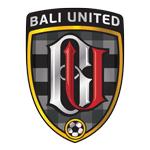 Bali United shield