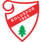 Boluspor shield