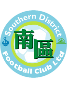 Southern District shield