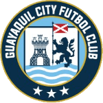 Guayaquil City shield