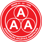Anapolina shield
