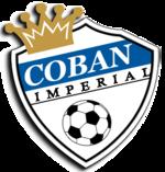 Cobán Imperial shield