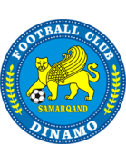 Dinamo Samarqand shield