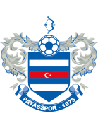 Pazarspor shield