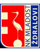 Mladost Ždralovi shield