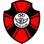 Moto Club MA shield