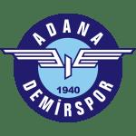 Adana Demirspor shield