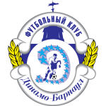 Dinamo Barnaul shield
