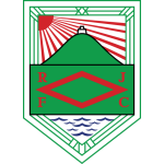 Rampla Juniors shield