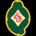 Skövde AIK shield