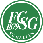 St. Gallen II shield