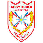 Assyriska shield