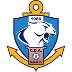 Antofagasta shield