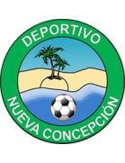 Nueva Concepción shield
