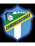 Comunicaciones II shield