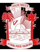 Stade de Mbour shield