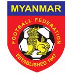 Myanmar shield