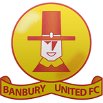 Banbury United shield