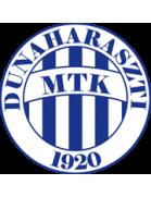 Dunaharaszti MTK shield
