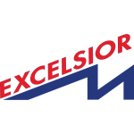Excelsior Maassluis shield