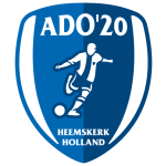 ADO '20 shield